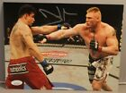 Brock Lesnar Cards, Rookie Cards and Autographed Memorabilia Guide 98