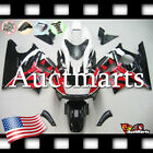 For Honda CBR600F3 1995-1998 Fairing Bodywork ABS Plastic Black Red White 1p6 PA