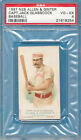 1887 N28 Allen & Ginter Baseball Cards 55