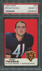 1969 Topps Football Cards 40