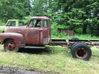 1952 GMC Truck  1952 below $900 dollars