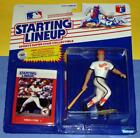 1988 FRED LYNN Baltimore Orioles Rookie * FREE s/h * sole Starting Lineup