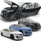 Toyota Camry KHANNIII 124 Model Car Diecast Toy Vehicle Kids Gift Collection