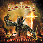Bloodbound-Unholy Cross (UK IMPORT) CD NEW