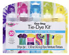 Tulip Tie Dye Kit 59 PIECES Ultimate Kids Pool Party Summer Tye Dye Pink