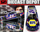 CHASE ELLIOTT 2016 NAPA PATRIOTIC 1 24 SCALE ACTION NASCAR DIECAST