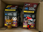 2016 Funko DC Super Heroes and Pets Mystery Minis 15