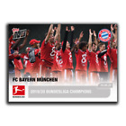 2019-20 Topps Now Bundesliga Soccer Cards Checklist 10