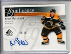 2011-12 SP Game Used Hockey Cards 21