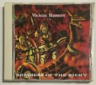 VICIOUS RUMORS Soldiers of the Night CD 1991 Japan APCY-2009