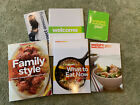 WEIGHT WATCHERS WHAT TO EAT NOW  360 BOOKS WW POINTS PLUS PROGRAM SET