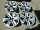 17 FORD F150 LIMITED XLT RANCH SILVER FACTORY WHEELS RIMS
