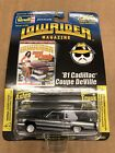 Revell Lowrider 1981 Cadillac Coupe Deville BIGCAD 164 RARE Car Die Cast NEW