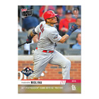 2019 Topps Now Postseason Baseball Cards 11