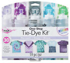 Tulip 59 PIECES Tie Dye Kit Mermaid Kids Pool Float Summer Tye Dye