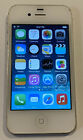 Apple iPhone 4S White 16GB Sprint MD240LL A Fully Functioning