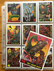 1988 Topps Dinosaurs Attack Trading Cards 29