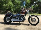 2015 Harley-Davidson Dyna  2015 Harley Davidson Dyna Wide Glide FXDWG - Low Miles