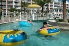 HOLIDAY INN CLUB VACATIONS CAPE CANAVERAL BEACH RESORT1Bedroom Rental 7 11 7 18