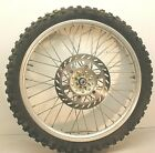2000 YAMAHA TTR250   FRONT WHEEL ASSEMBLY