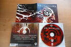 @ CD ARCH ENEMY - THE ROOT OF ALL EVIL / CENTURY MEDIA 2009 / DEATH METAL SWEDEN