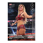 2020 Topps Now WWE Wrestling Cards Checklist 27