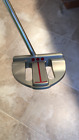 The ULTIMATE Scotty Cameron Kombi S Welded Spud Neck Centershaft DEEP Milled