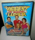 The Biggest Loser The Workout 2009 30 Day Jump Start New Factory Sealed DVD