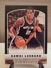 Kawhi Leonard Rookie Cards Checklist and Guide 18