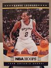 Kawhi Leonard Rookie Cards Checklist and Guide 19