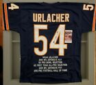 Brian Urlacher Rookie Cards and Memorabilia Guide 61