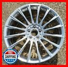 MERCEDES S65 AMG 2015 2018 OEM Factory Wheel 20 REAR Rim Polished 85429 A