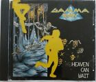 Gamma Ray Heaven Can Wait 4track cd single French Import