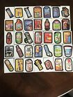 2014 Topps Wacky Packages Chrome Trading Cards 16