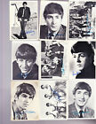 1964 Topps Beatles Black and White 1st Series Trading Cards 18