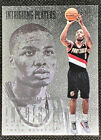 Damian Lillard Rookie Cards Checklist and Guide 48