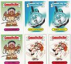 2017 Topps Garbage Pail Kids Rock & Roll Hall of Lame Trading Cards 12