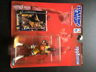 1998 Starting Lineup Kobe Bryant Figure And  Collectible  Upper Deck Card