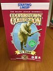 Starting Lineup Large Ty Cobb Cooperstown Collection Figure