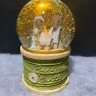 Heart of Christmas 2019 Lighted Water Globe Peace on Earth Nativity 6003919