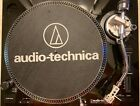 Audio Technica AT LP120USB BK Direct Drive Professional USB Turntable