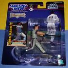 1999 ext GREG MADDUX Atlanta Braves NM+ * FREE s/h * 3,000+ K's Starting Lineup