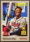 2019 Topps Heritage Baseball Variations Gallery and Checklist 174