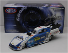 NHRA 2018 JOHN FORCE BOSSELMAN BOSS SHOP PEAK FUNNY CAR 1 24 DIECAST