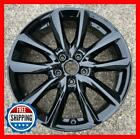 MAZDA 3 MAZDA3 2019 2020 Factory OEM Wheel 18 Rim 64971 9965657080 Black R