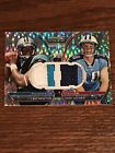 2011 Bowman Sterling Cam Newton RC 2 Color Jersey Pulsar Refractor #d 5 15 Pats
