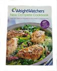 Weight Watchers New Complete Cookbook 2006 Points Value Hardback Good