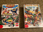 2 LEGO Games. Lego Pirate Code (3840) and LEGO Race 3000. BUNDLE
