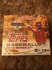 2013 Topps Baseball Series 2 Jumbo Box Factory Sealed