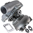 NEW T04E T3 T4 63 A R 57 TRIM TURBO CHARGER COMPRESSOR 400+HP BOOST STAGE 3